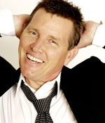 tom burlinson pictures